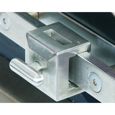 Clark Sockets and Surgical Table Clamps
