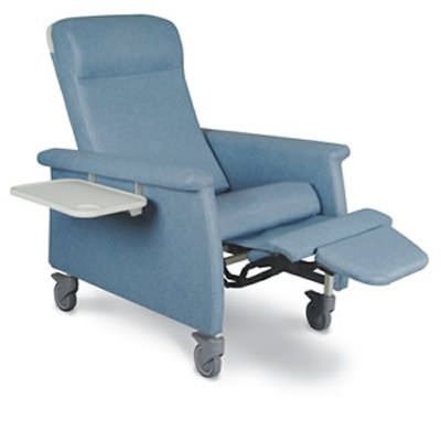 Clinical Care Recliner Chairs