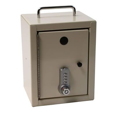 Keyless Medication Cabinets