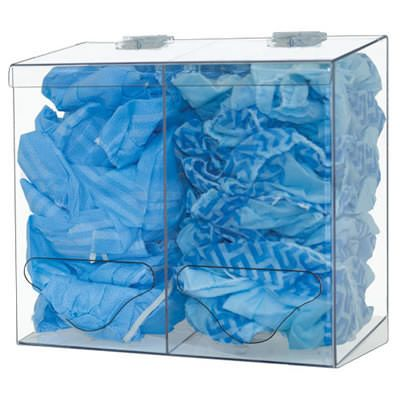 Personal Protection (PPE) Bulk Dispensers