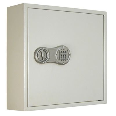 Patient Room Safes