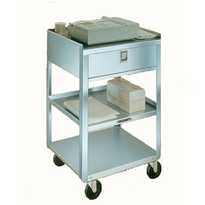 Stainless Steel Utility Carts & Equipment Stands
