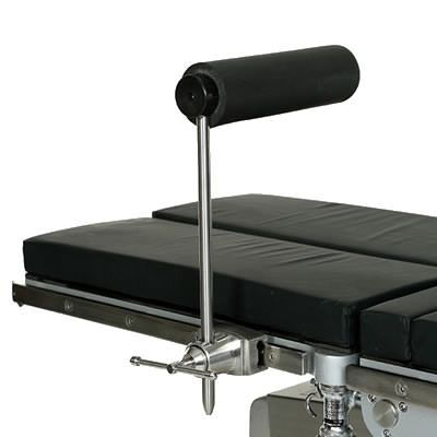 Surgical Table, Rail & OR Clamps