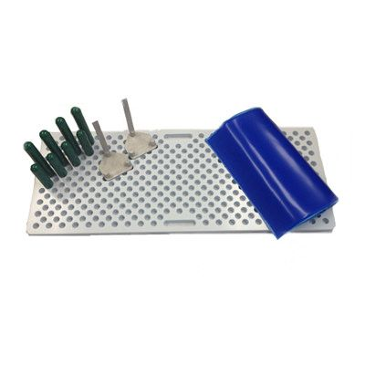 Surgical Peg Board Positioners