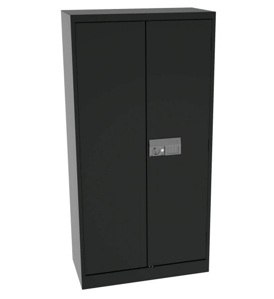 Cabinet Programmable Electronic Lock, Storage Cabinets With Lock